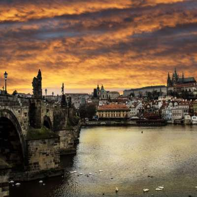 10 Sehenswürdigkeiten in Prag, die man einfach gesehen haben muss