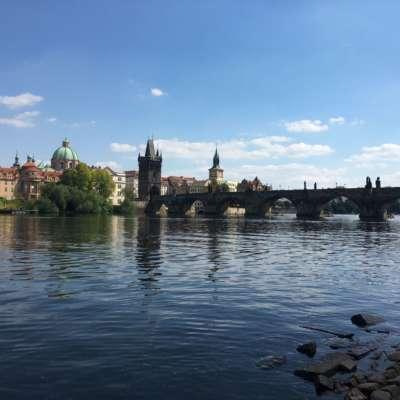 Praha po pandemii COVID-19 – výzvy a příležitosti stověžaté matky měst