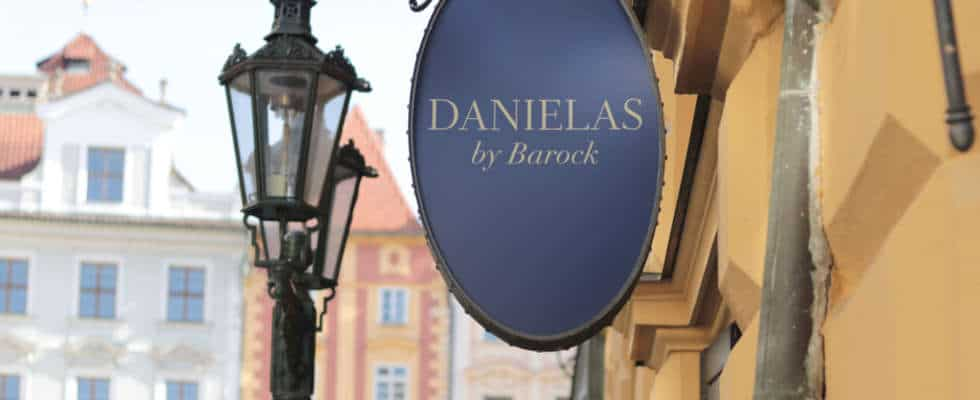 Danielas by Barock