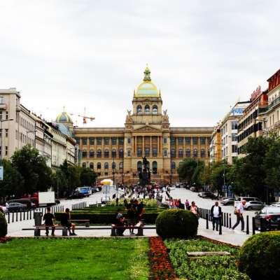 Drei Tage in Prag – Drei historische Teile einer Stadt an der Moldau