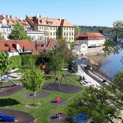 Prohlídka Prahy s malými dětmi – jak zpestřit den v Praze i těm nejmenším