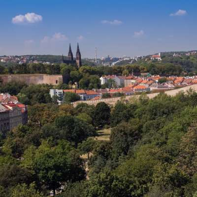 Vyšehrad – part 1 – a short excursion into the early Czech history that – to a large extent – remains to be discovered…
