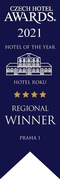 Hotel Rott - Hotel of the Year 2021